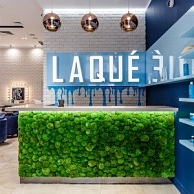 LAQUE NAIL LOUNGE